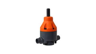 Bamo Pressure Relief Valve DHV 712-R