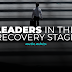 Leaders' Role In The Recovery Stage