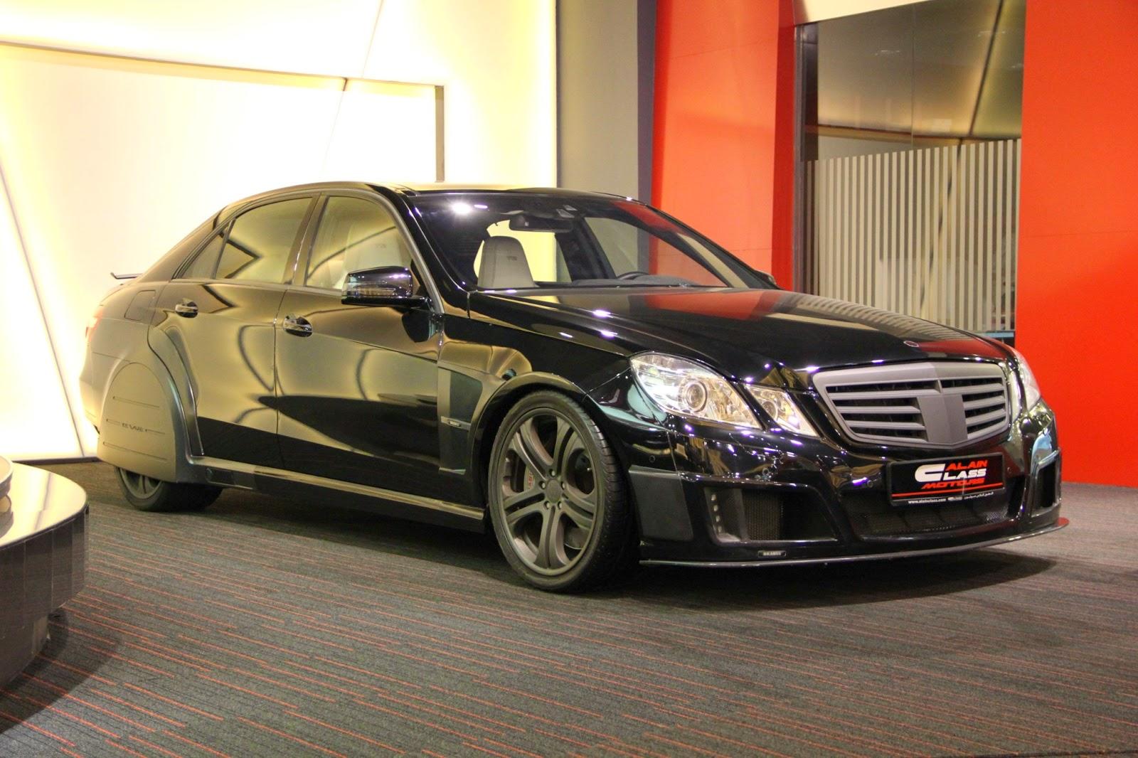 2013 Mercedes Clk Amg Black Edition