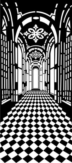 Лазерная резка.дверной портал, входная группа, декор дверей,фальш дверь,панно