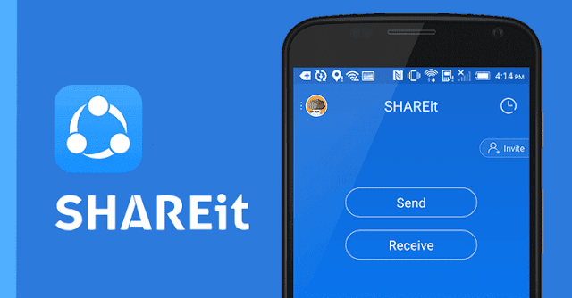 This is Absolutely Shareit Adfree Version