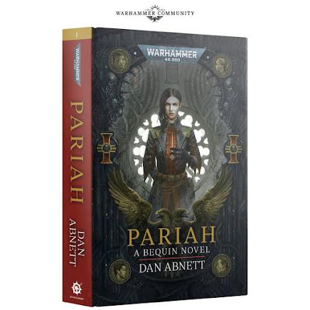 Pariah Dan Abnett