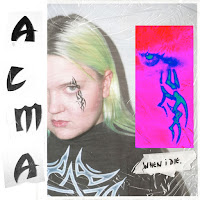 ALMA - When I Die (Single 2019) MP3 Download