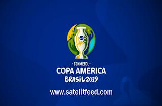 Semi Final Copa America 2019