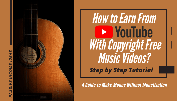 How to Earn From Youtube Without Monetization 3