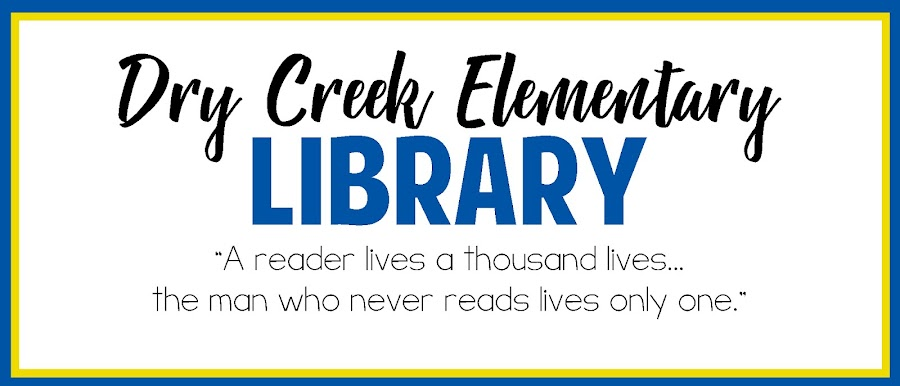 Dry Creek Elementary Library