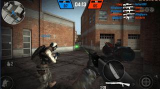 Bullet Force Mod Apk Download