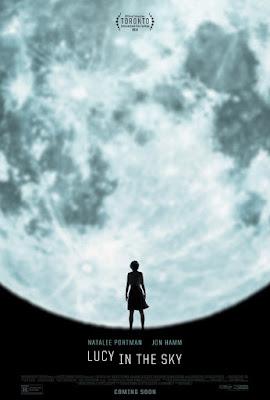 Xem Phim Lucy Trên Bầu Trời