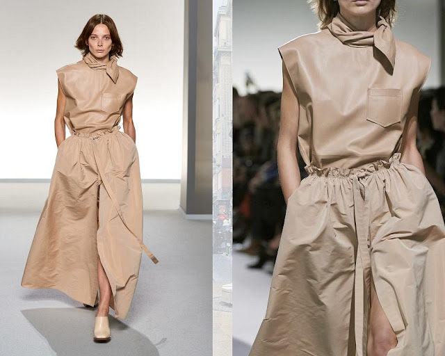Коллекция Givenchy весна-лето 2020 2