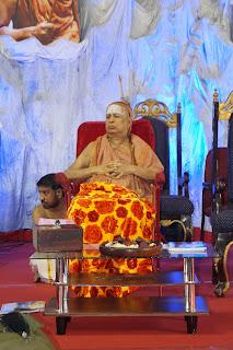 Jeyendrar Dharshan 12