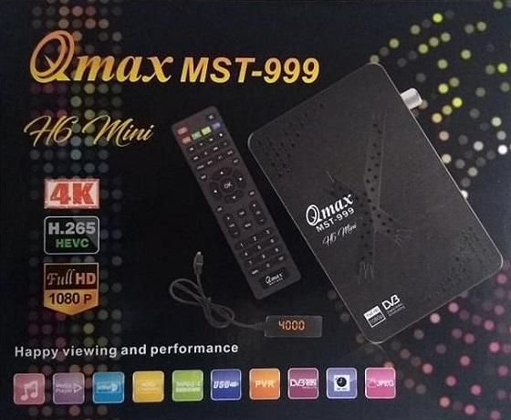 qmax-h6-mini-price-reciver