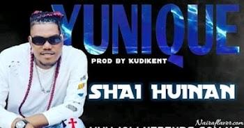 Music: Yunique Ozi Ori - Shai Hunani