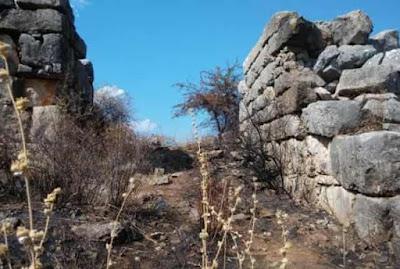 Γλας – Γιγάντια Μυκηναϊκή Πόλη που «Αγνόησε» η Αρχαιολογική Εταιρεία…!