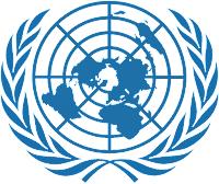 Administrative assistant at United Nations