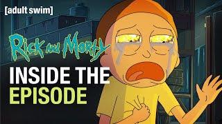 Rick y Morty 5x04 Latino Online