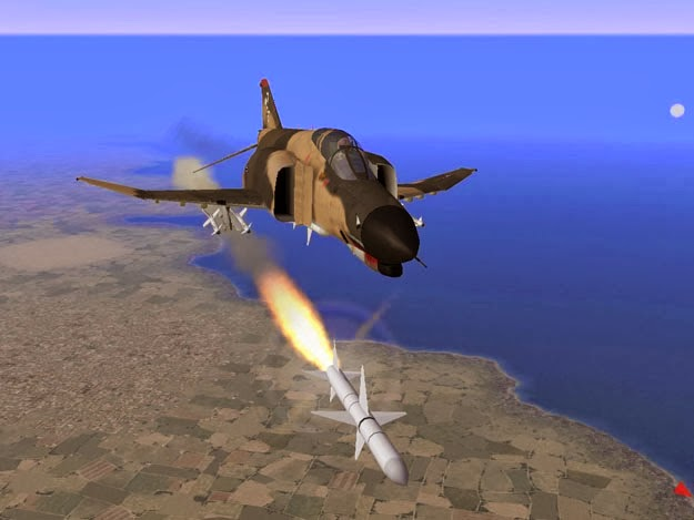 Strike Fighters PC Game