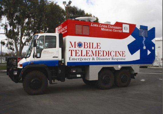 Loma Linda Emergency Room