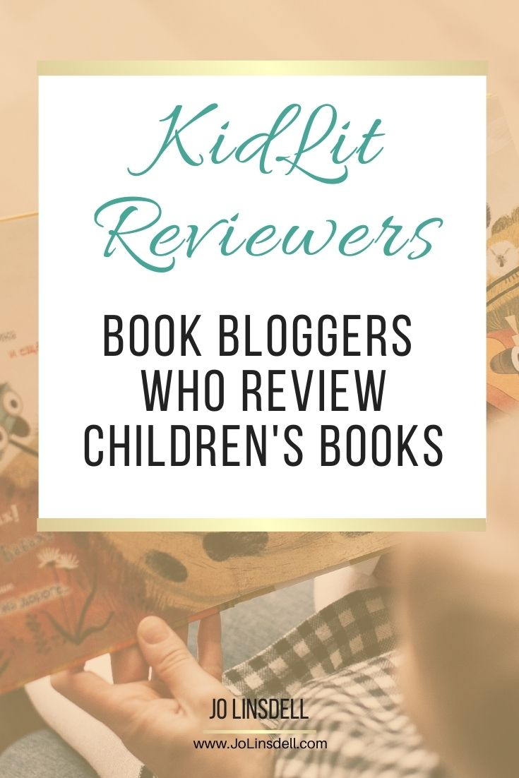 Book Bloggers Who Review Children's Books