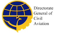 Directorate General of Civil Aviation, DGCA, New Delhi, Delhi, Post Graduation, freejobalert, Latest Jobs, dgca logo