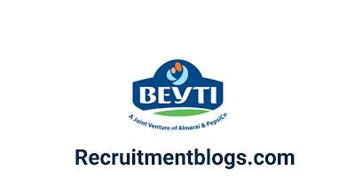 PET Operate & Maintain Engineer At Beyti