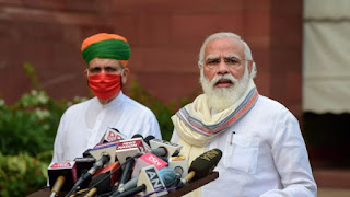 parliment-with-army-modi