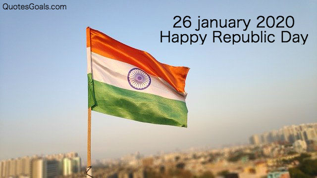 71th Republic Day 2020