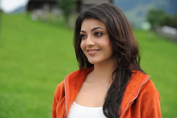 Kajal Agarwal Actress