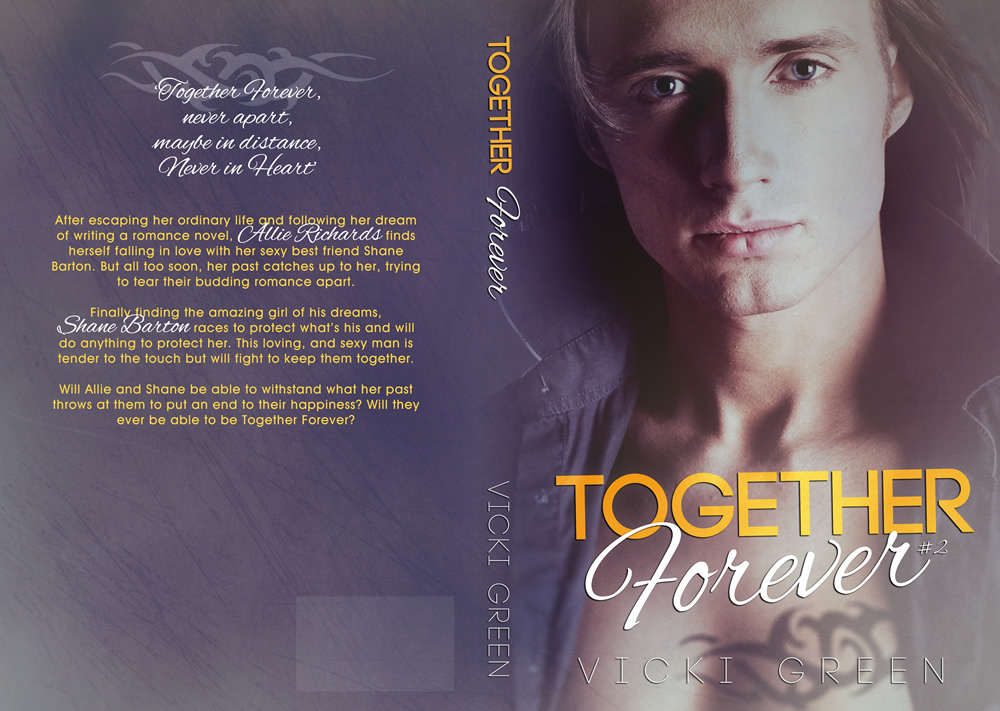 A Lust For Reading Cover Reveal Together Forever By Vicki Green