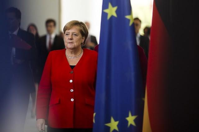Γερμανία, η σκιώδης σύμμαχος της Τουρκίας