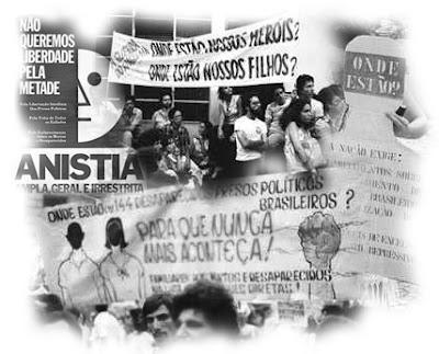 Ditadura Militar e Governos do Regime Militar