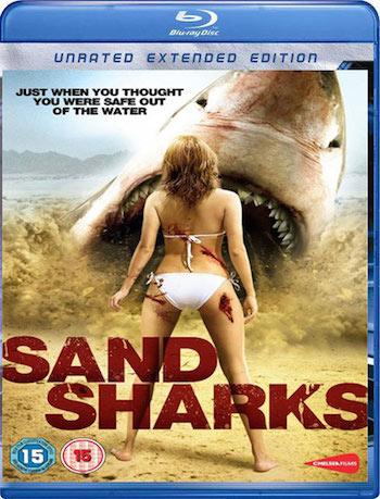 Sand Sharks 2011 Hindi BluRay Download