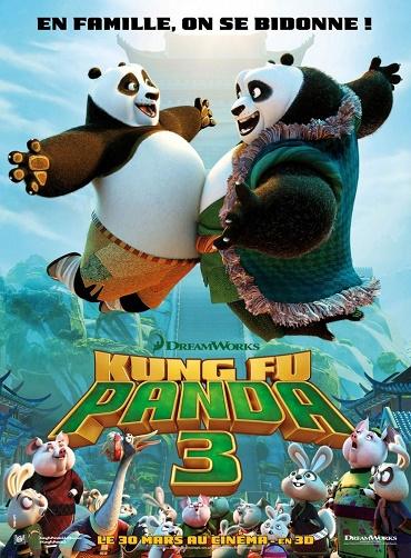 [ภาพ MASTER จาก ITUNES] KUNG FU PANDA 3 (2016) กังฟูแพนด้า 3 [1080P] [เสียงไทยโรงชัดแจ๋ว + อังกฤษ ซับไทยมาสเตอร์]