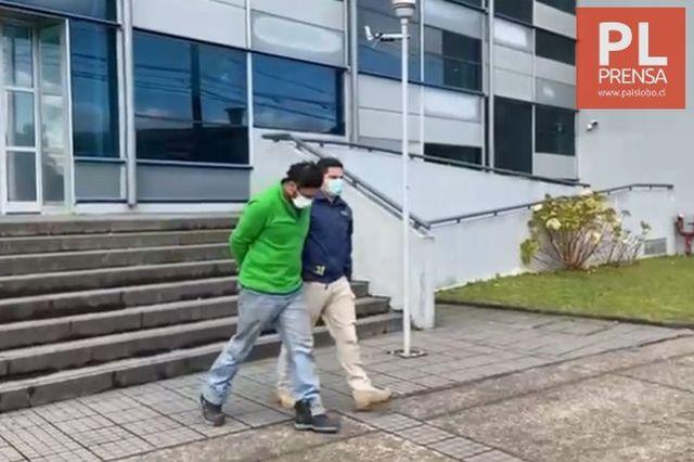 PDI detiene a un hombre por trata de personas en Puerto Varas