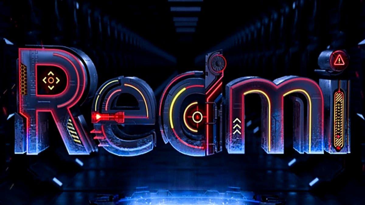 هاتف REDMI GAMING  الذكي سياتي ببطارية ضخمة وشحن سريع
