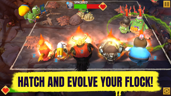 Angry Birds Evolution Mod Apk Download