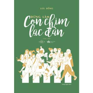 Đừng Làm Con Chim Lạc Đàn ebook PDF-EPUB-AWZ3-PRC-MOBI