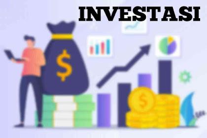 Investasi adalah: Pengertian, jenis, cara berinvestasi, serta manfaat yang didapat dari investasi