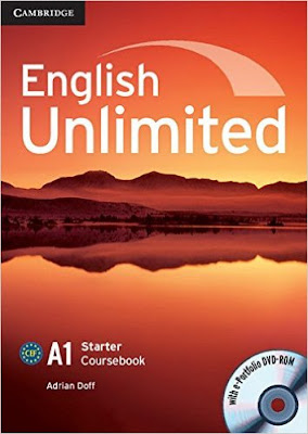 English Unlimited A1 - Starter Coursebook
