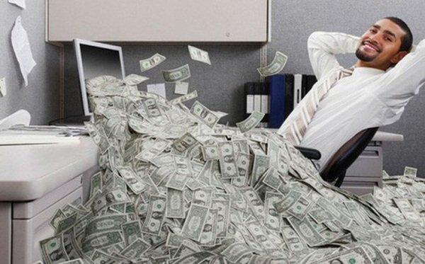 20 thói quen giúp bạn làm giàu