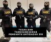 Senarai Tugas Tanggungjawab Pembantu Antidadah S19