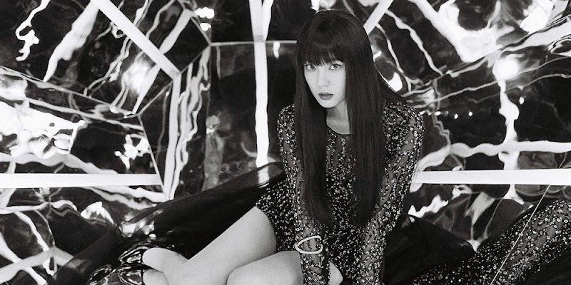 Irene из Red Velvet получила свою первую роль в фильме