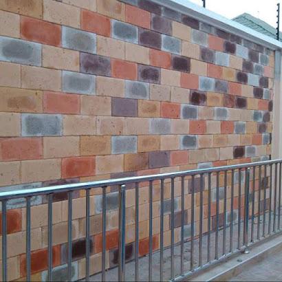 Brick stone for sale in Nigeria