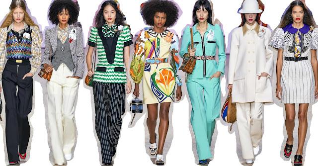 Louis Vuitton Spring Summer 2020
