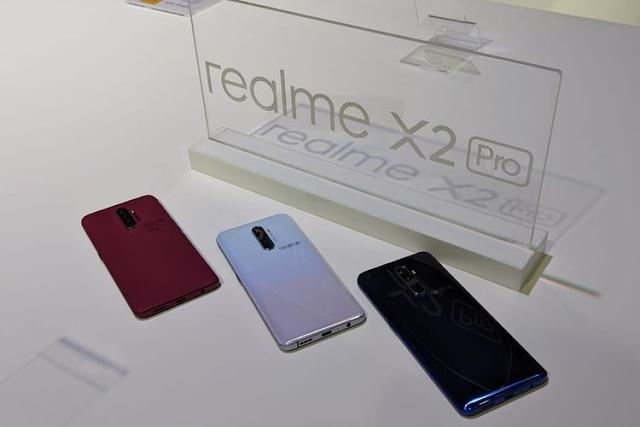 5 HP Android Paling Cepat versi Antutu