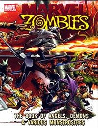 Marvel Zombies: The Book of Angels, Demons & Various Monstrosities