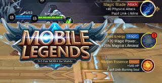Cara Hero Menjadi Besar Di Mode Survival Mobile Legends