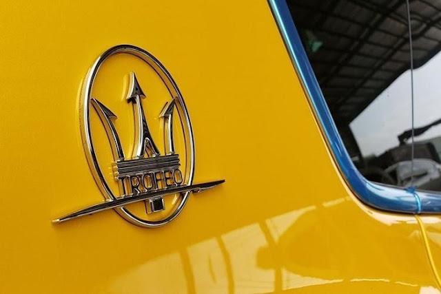 Xôn xao tin Minh Nhựa 'đập thùng' Maserati Levante Trofeo giá hơn 14 tỷ đồng