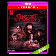 Historias de fantasmas (2020) NF WEB-DL 720p Latino