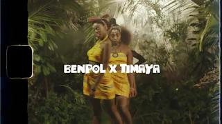 Ben Pol feat. Timaya - Sana