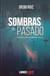 Sombras del pasado - Diego Ruiz